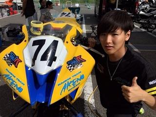 7月30日(土)鈴鹿4時間耐久ロードレース参戦記 with AKENO SPEED