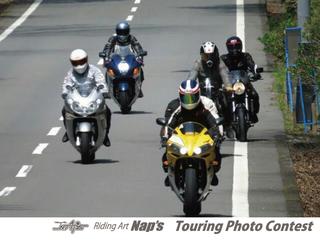 バイクのりが集まるライダーズカフェ【関東版 その1】