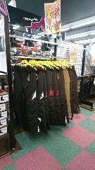2016年 秋冬新作ジャケット、パンツの入荷はじまってます!