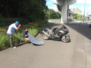 プロカメラマンによるカスタム車両撮影!!