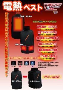 VEST Heat USB '17