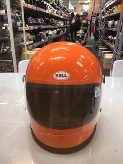 BELLヘルメット限定カラー入荷!