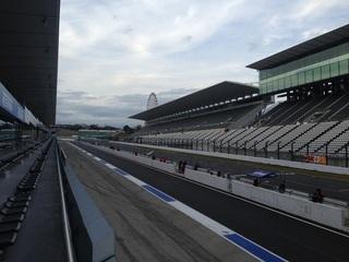 11月27日第52回NGKスパークプラグ杯鈴鹿サンデーロードレース最終戦CBR250Rドリームカップグランドチャンピオンシップ参戦記