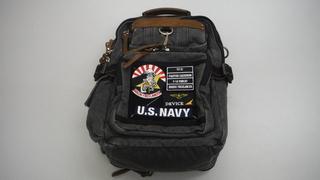 遊び心を忘れない大人のためのバッグ