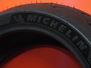 ミシュランの新モデルタイヤの秘密!【Power RS】