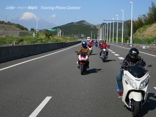 高速道路のお得なバイク用ETC割引乗り放題プラン