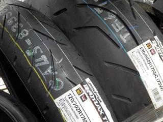 今一番選ばれているタイヤ 『TS100』ブリヂストン