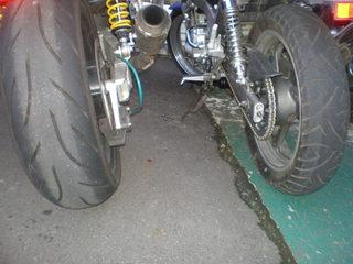 バイクで最低限 冬場にチェックしておきたい4つのポイント!