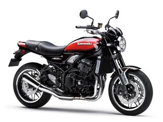 Kawasaki Z900RSカスタムパーツ