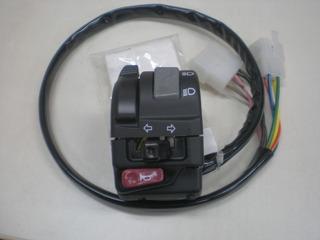 RZ-VOL72 ボルトオン左スイッチBOX発売!