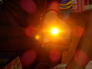 衝撃 ★世界最小ウィンカー★  ケラーマン製 『バレット アト―』