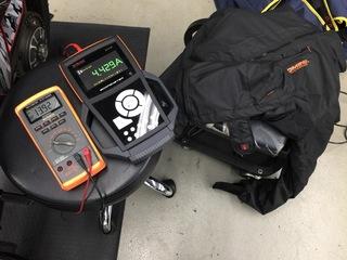 電熱ジャケットの特集。気になる電気消費量とメーカーの選び方