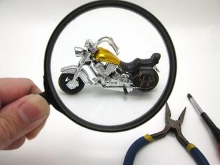 バイクの車検証はどうしてる?扱い方やなくした時の対処法とは?