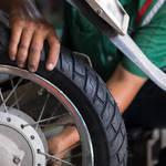 バイクのタイヤ交換を自分で行う際のやり方を徹底解説!