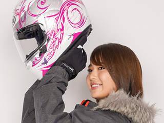 ヘルメットを購入するときは何を基準に決めていますか?