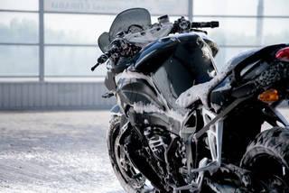 アパートやマンションなどの集合住宅でバイクを洗車する際のコツ