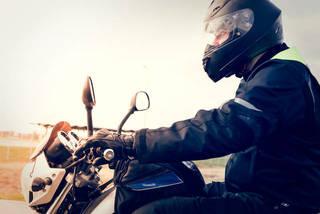 バイクジャケット冬のおすすめ!厳選10選!