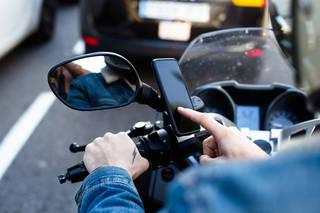 ライダー必見!バイク駐車場を探せるおすすめのアプリ!