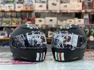 新作ヘルメット情報 ~イタリアンな風が吹くぜっ~