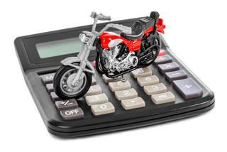 バイクの買取相場はどのぐらい?