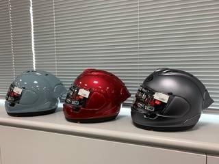 NAPS×Arai受注限定ヘルメット!その2