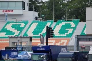 6月25日(土)スポーツランドSUGO全日本RR併催JP250クラス参戦記