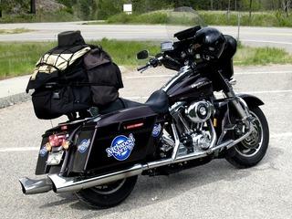 ライダー必須のツーリングバッグ、種類と選び方をおさらいしよう!