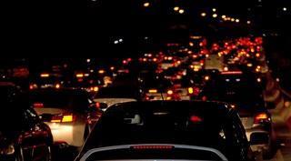 GW遠出するライダー必読!高速渋滞を回避する方法