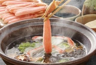 寒い冬はカニを食べてリッチな気分になろう!【関東編】