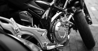 【バイクヒストリア】世界に衝撃を与えた「1100カタナ」