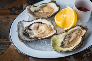 ぷりっぷりの牡蠣が味わえるオイスターバーをご紹介!【関東編】