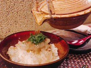 3月が旬の魚「鯛」を味わう!絶品鯛茶漬けが食べられるお店!【関東編】