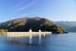 カードにカレー!楽しみ盛りだくさんのダム巡りツーリング!【関東編】