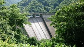 カードにカレー!楽しみ盛りだくさんのダム巡りツーリング!【九州編】
