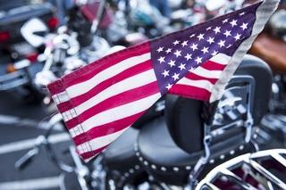【初心者必見】アメリカンタイプのバイクに乗る際の注意点