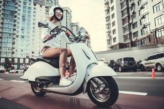 【初心者必見】「バイク」と「スクーター」の違いって何?