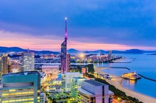 寒い冬は暖かい九州へ!魅力的な観光スポットをご紹介