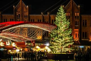 平成最後のクリスマスは美しい夜景を眺めながら――【関東地方編】