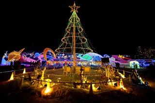 平成最後のクリスマスは美しい夜景を眺めながら――【中国地方編】