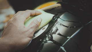 バイクの洗車方法まとめ!やり方から注意点・頻度までを徹底解説!