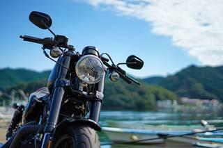 バイクカスタムの種類と手順を徹底解説!