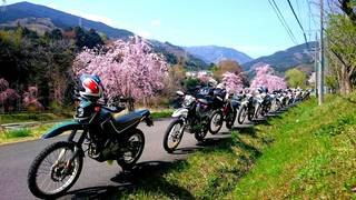 中古バイクの選び方とは?走行距離の目安はどのぐらい?