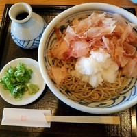 蕎麦を求めて、日本全国バイクで走ろう【関西編】