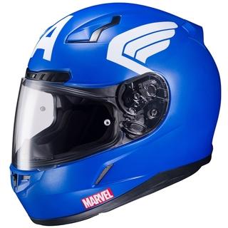 HJCヘルメット MARVELシリーズ