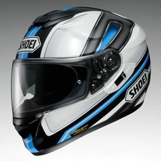 【SHOEI】GT-Air DAUNTLESS [ドーントレス]