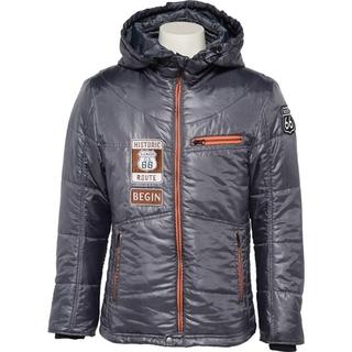 ROUTE66(ルート66)より、2016年の最新秋冬アパレルを掲載しました。今期からジャケットがラインナップに加わりました!