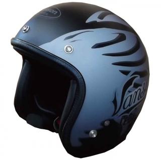VANSON(バンソン)【WEB限定品】JH-BONE2 ヘルメット