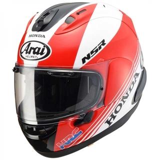 【Arai】アライ HONDA RX-7X NSR250R ヘルメット